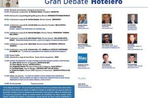 GRAN DEBATE HOTELERO VIA HOTEL MALLORCA