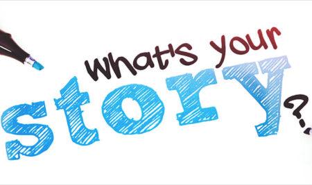 ¿Cual es tu relato?.
